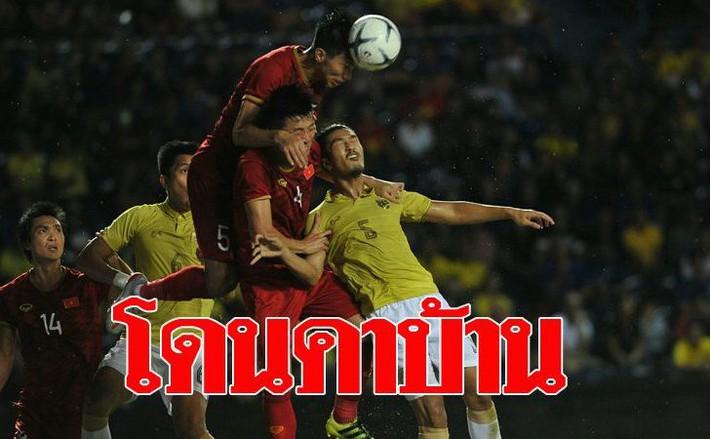 """""""Đòn đau"""" từ Việt Nam rốt cục vẫn chưa phải nỗi cay đắng lớn nhất với Thái Lan? - Ảnh 2."""