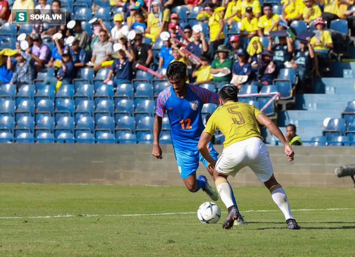Việt Nam, Ấn Độ khiến Thái Lan nhận kết cục tệ nhất lịch sử Kings Cup - Ảnh 2.