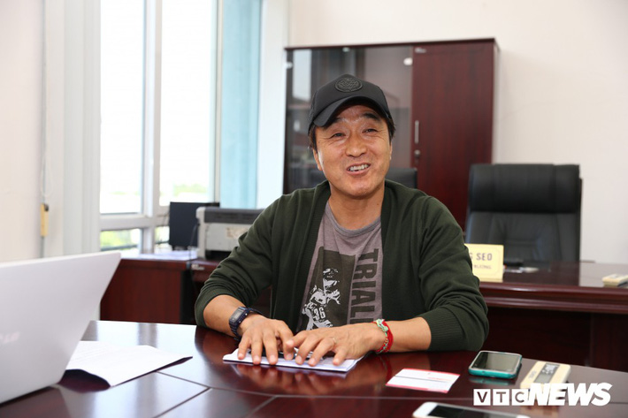 HLV Lee Young-jin: World Cup là thử thách bóng đá Việt Nam có thể nghĩ tới - Ảnh 1.