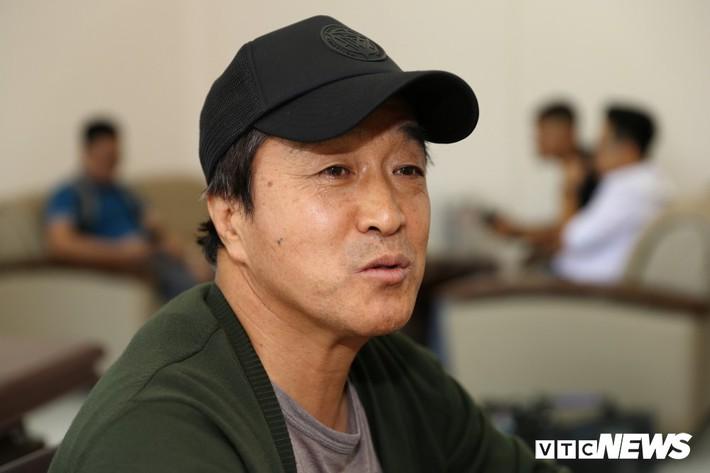 HLV Lee Young-jin: World Cup là thử thách bóng đá Việt Nam có thể nghĩ tới - Ảnh 2.