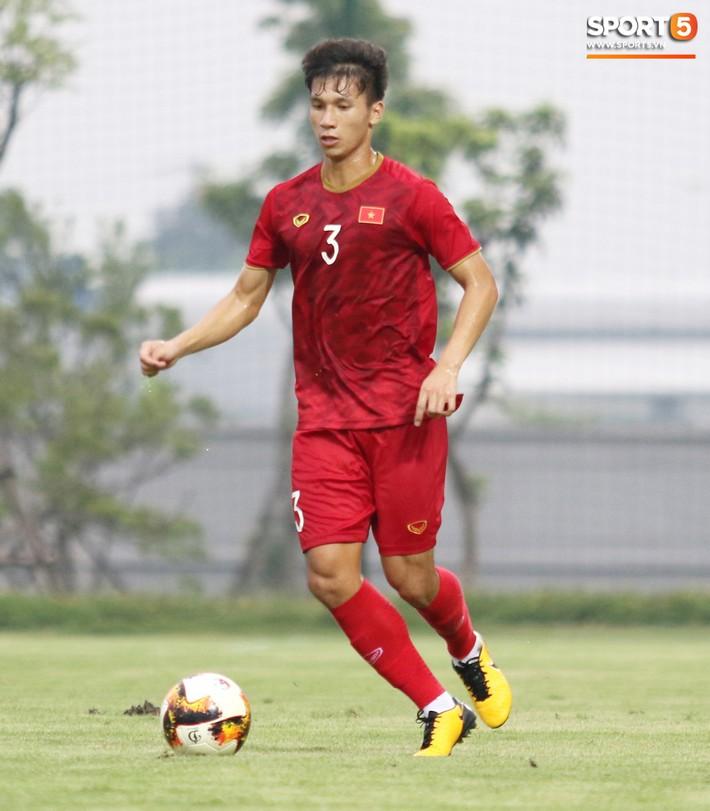 Đánh bại U18 Việt Nam, HLV Park Hang-seo phát hiện nhân tố thay thế Đình Trọng tại SEA Games - Ảnh 1.