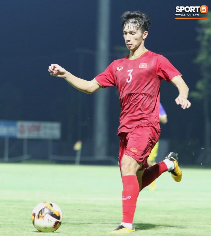 Đánh bại U18 Việt Nam, HLV Park Hang-seo phát hiện nhân tố thay thế Đình Trọng tại SEA Games - Ảnh 2.