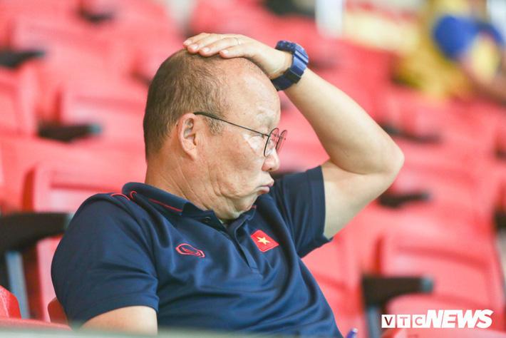 HLV Park Hang Seo và 4 điều rút ra từ đợt tập trung U23 Việt Nam - Ảnh 1.