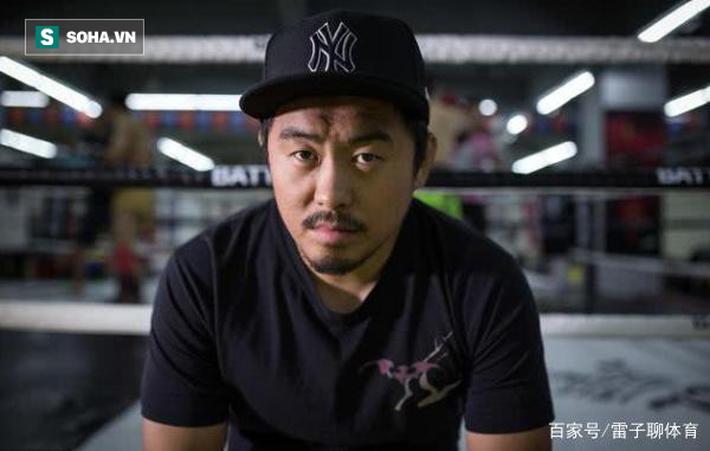 Lý do thực sự khiến võ sĩ điên người Trung Quốc phớt lờ lời thách đấu của Flores - Ảnh 1.