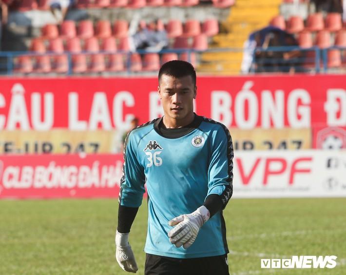 HLV Park Hang Seo và 4 điều rút ra từ đợt tập trung U23 Việt Nam - Ảnh 4.