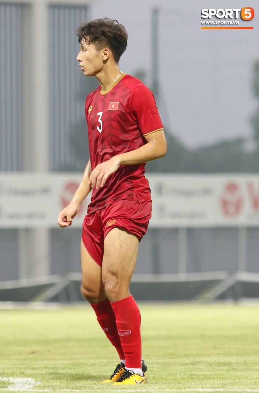 Đánh bại U18 Việt Nam, HLV Park Hang-seo phát hiện nhân tố thay thế Đình Trọng tại SEA Games - Ảnh 6.
