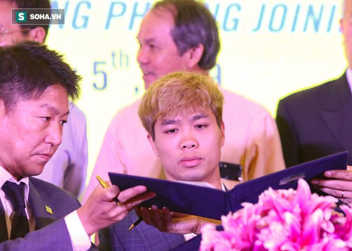 Sao Thái Lan tăng giá chóng mặt, trị giá gấp hơn chục lần Công Phượng - Ảnh 1.