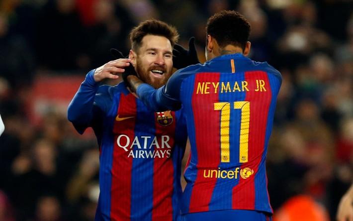 Cuộc chiến Neymar vs PSG: Tiền nhiều để làm gì, khi mọi ước mơ đều tan vỡ? - Ảnh 1.