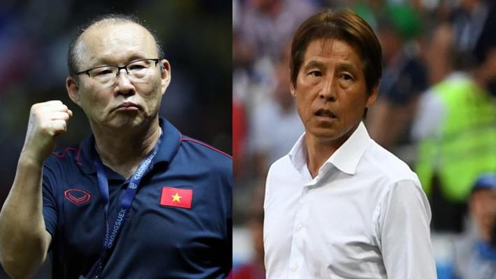 Vì sao HLV Nhật Bản chơi trốn tìm, chưa chịu dẫn dắt tuyển Thái Lan? - Ảnh 2.