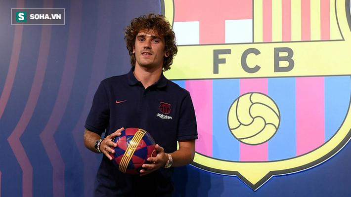 Barca chẳng cần Neymar, bởi con hổ vốn dĩ đã mọc thêm cánh rồi - Ảnh 1.