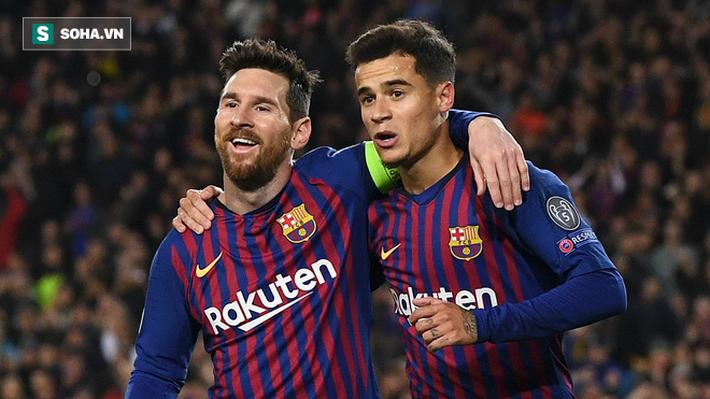 Barca chẳng cần Neymar, bởi con hổ vốn dĩ đã mọc thêm cánh rồi - Ảnh 2.