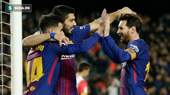 Barca chẳng cần Neymar, bởi con hổ vốn dĩ đã mọc thêm cánh rồi - Ảnh 5.