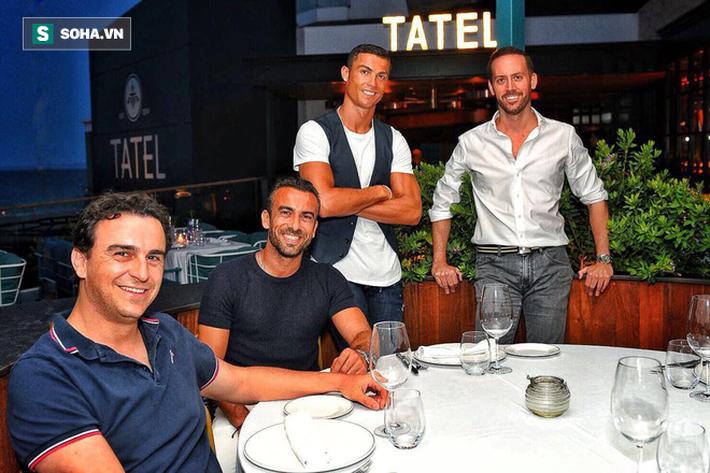 """Ronaldo trốn thuế máy bay, lĩnh ngay 2 năm """"bóc lịch""""? - Ảnh 3."""
