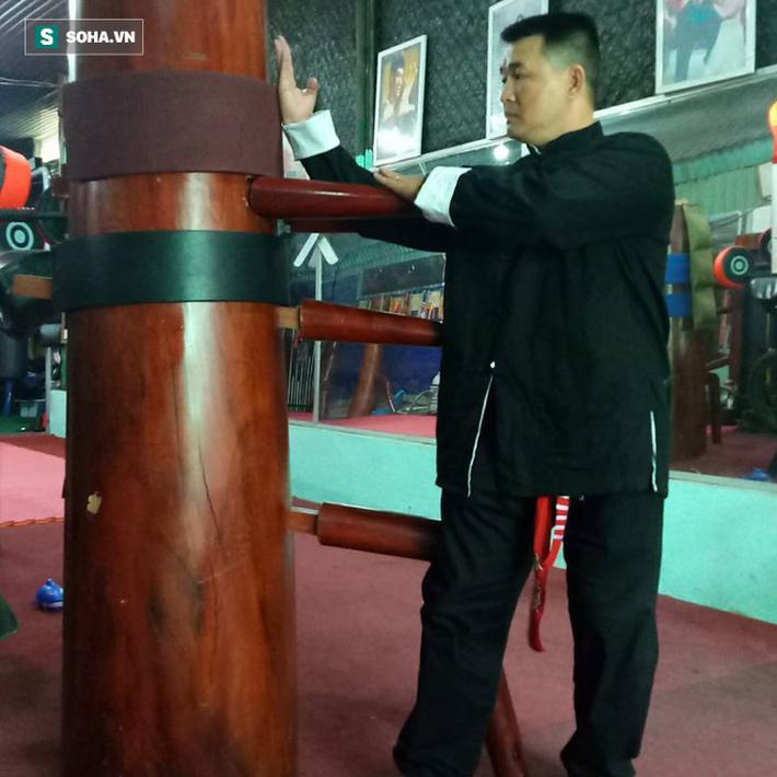 Nhân chứng phía Nam Anh Kiệt hé lộ lý do khó ngờ khiến võ sư Nam Nguyên Khánh bị ăn đòn - Ảnh 2.