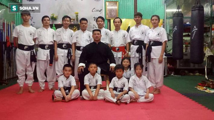 Nhân chứng phía Nam Anh Kiệt hé lộ lý do khó ngờ khiến võ sư Nam Nguyên Khánh bị ăn đòn - Ảnh 3.