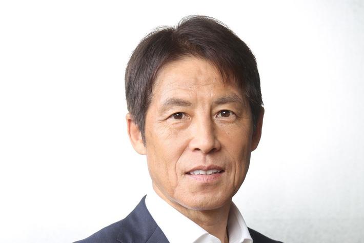 HLV Akira Nishino chính thức dẫn dắt Thái Lan - Ảnh 1.