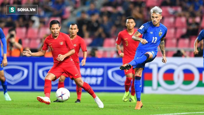 Indonesia than khó khi rơi vào cùng bảng đấu với Việt Nam, Thái Lan ở vòng loại World Cup - Ảnh 1.