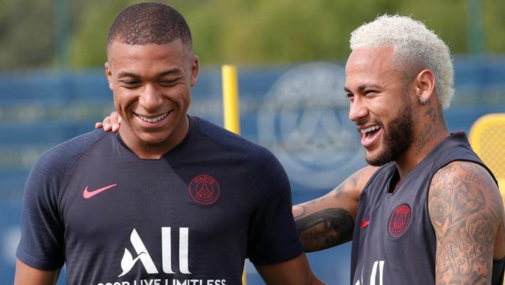 MU giải cứu Neymar, Solskjaer mở chìa khóa lịch sử - Ảnh 1.