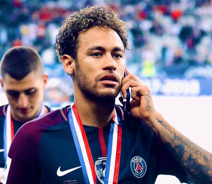 MU giải cứu Neymar, Solskjaer mở chìa khóa lịch sử - Ảnh 2.