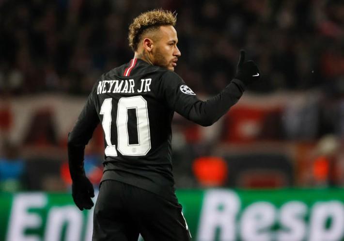 PSG phải hy sinh Neymar để ngăn Mbappe đến với Pep Guardiola! - Ảnh 3.