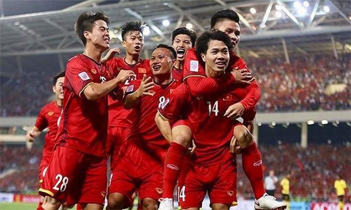 Nếu Myanmar mời VN dự giải tứ hùng trước vòng loại World Cup - Ảnh 1.