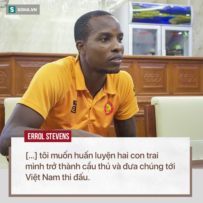 Nhân vật chính trong scandal tiền tỷ ở V.League: Sau tất cả, Việt Nam vẫn là số một! - Ảnh 7.