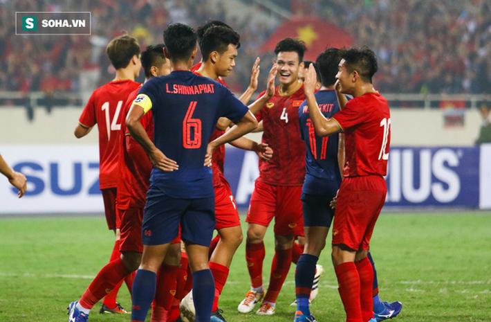 Khoan mừng vội, bởi đối thủ đáng sợ nhất của HLV Park Hang-seo còn chưa xuất hiện - Ảnh 3.