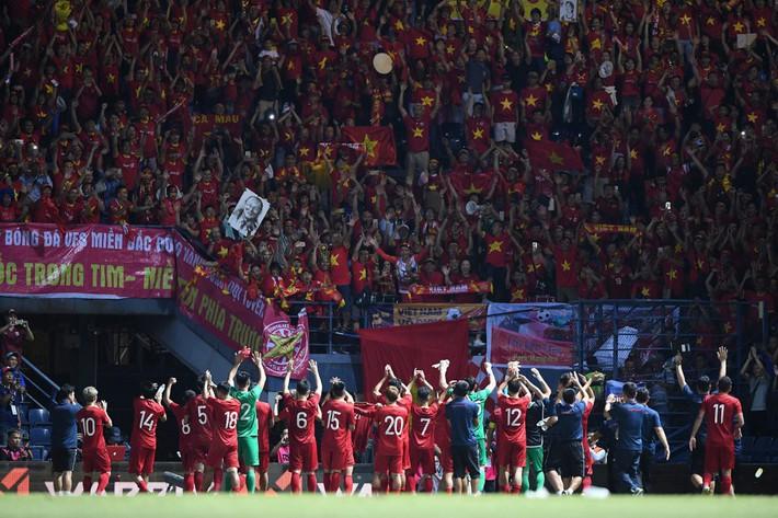 Tuyển Việt Nam: 1 năm vòng loại World Cup khó hơn cả tháng đá Asian Cup - Ảnh 3.