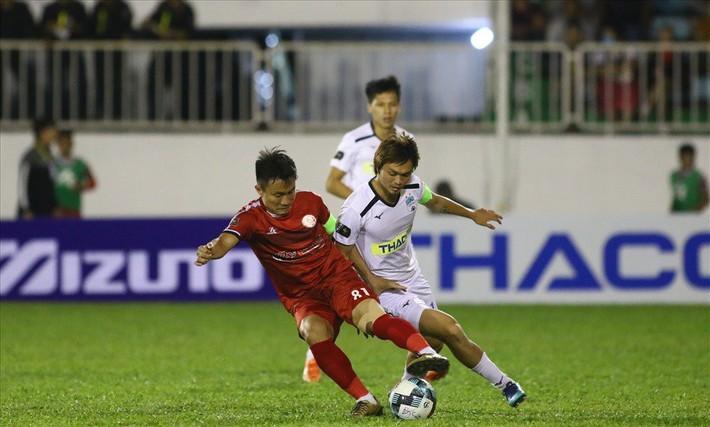 Vòng 17 V-League 2019: Hà Nội FC đòi lại ngôi đầu, HAGL thoát hiểm? - Ảnh 2.
