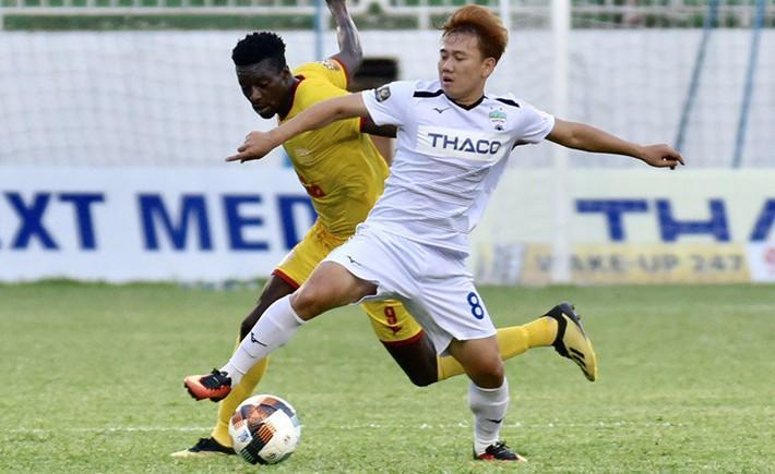 Quang Hải, Văn Toàn toả sáng, HLV Park Hang Seo nhẹ nỗi lo trước vòng loại World Cup - Ảnh 1.