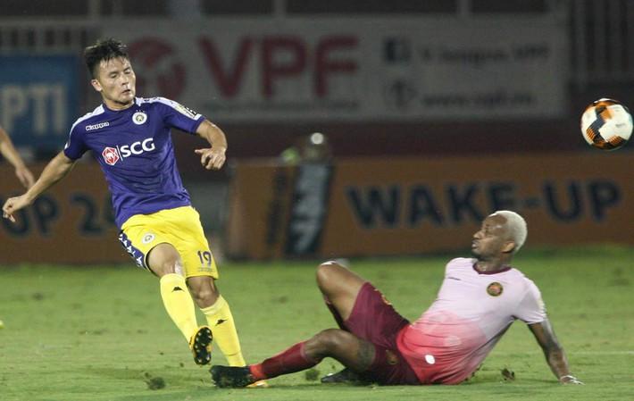 Quang Hải, Văn Toàn toả sáng, HLV Park Hang Seo nhẹ nỗi lo trước vòng loại World Cup - Ảnh 2.