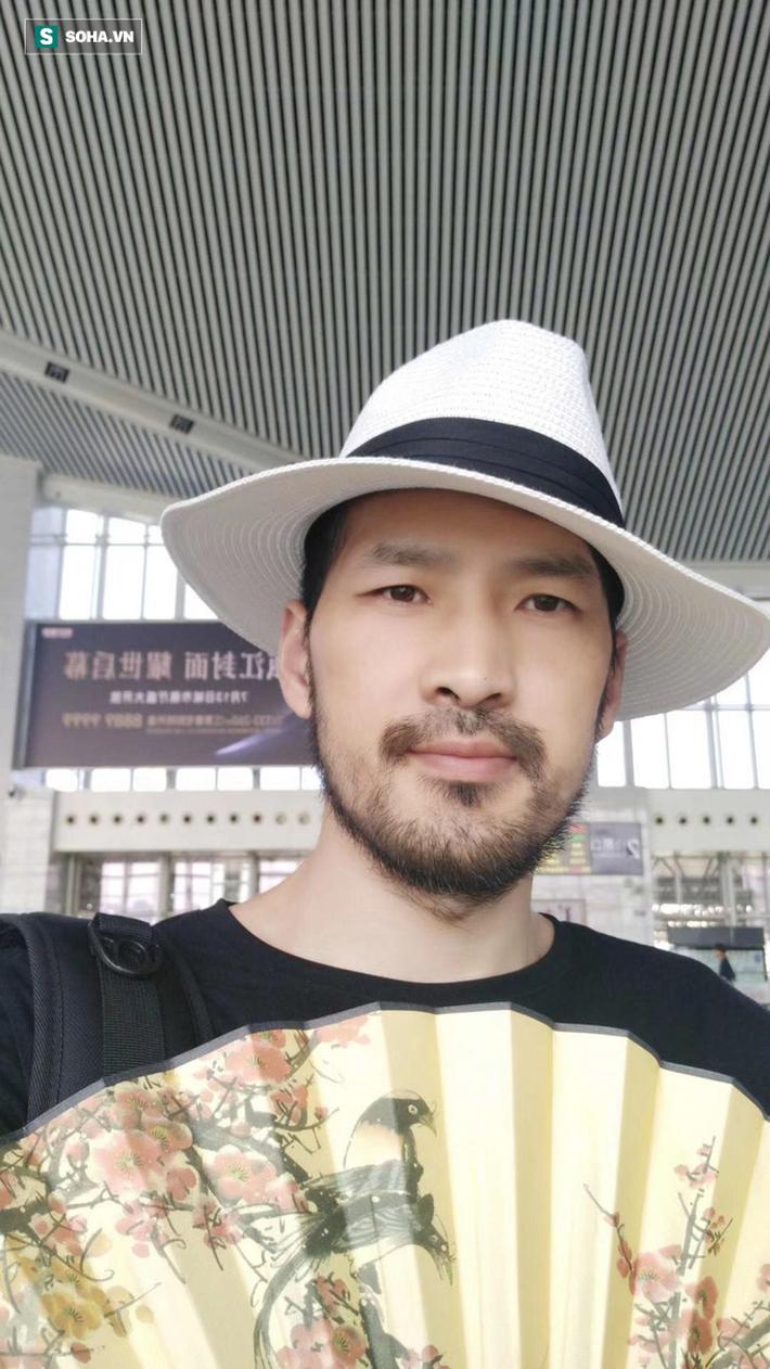 """Võ sư Vịnh Xuân Lữ Cương bất ngờ hủy kèo đấu với """"cao thủ điểm huyệt"""" sau sự cố éo le - Ảnh 1."""