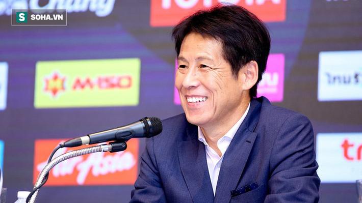 Muốn vượt qua Thái Lan, thầy trò HLV Park Hang-seo phải quên đi trận thắng trên đất Thái - Ảnh 1.