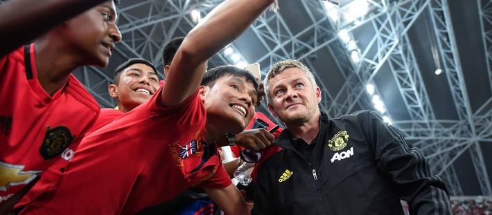 Làm điều trái ngược với Mourinho, Solskjaer sẽ biến Man United thành cỗ máy thực thụ? - Ảnh 1.