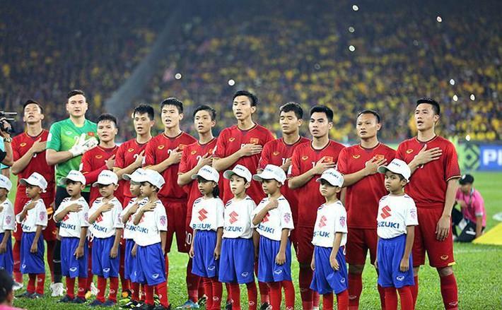 Tuyển Việt Nam được ưu ái và bánh vẽ dự World Cup - Ảnh 1.