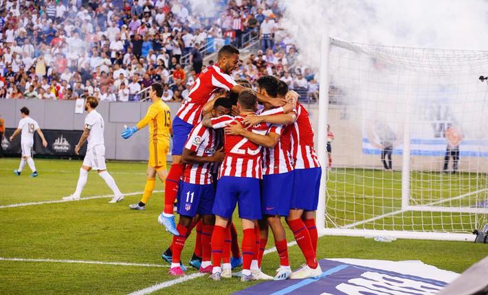 Real Madrid nhận thảm bại lịch sử, HLV Zidane nói gì? - Ảnh 2.