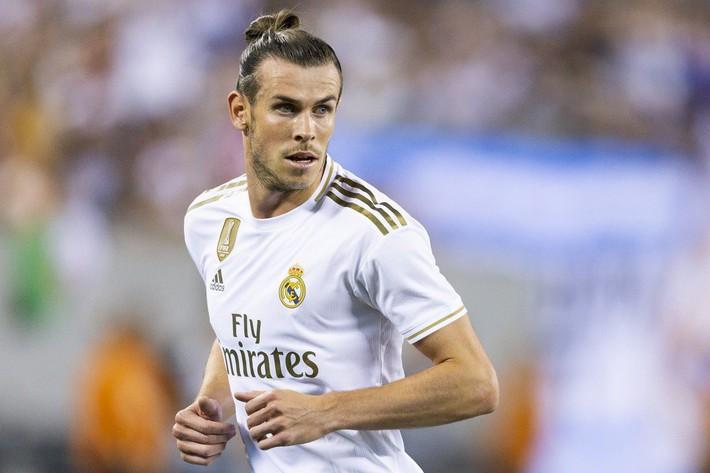 Gareth Bale: Bi kịch của một anh hùng khi không còn là anh hùng - Ảnh 1.
