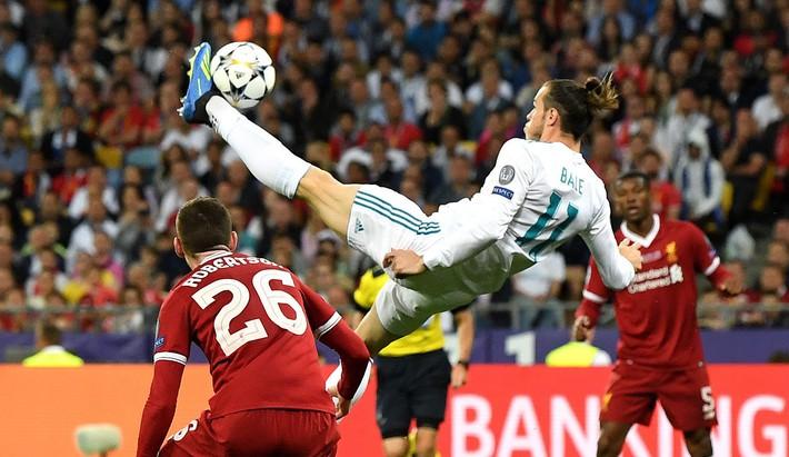 Gareth Bale: Bi kịch của một anh hùng khi không còn là anh hùng - Ảnh 2.