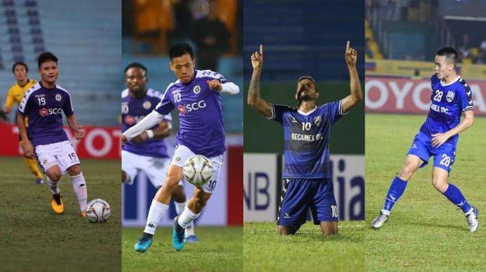 AFC háo hức chờ đón trận đấu siêu kinh điển Việt Nam tại đấu trường châu Á - Ảnh 1.