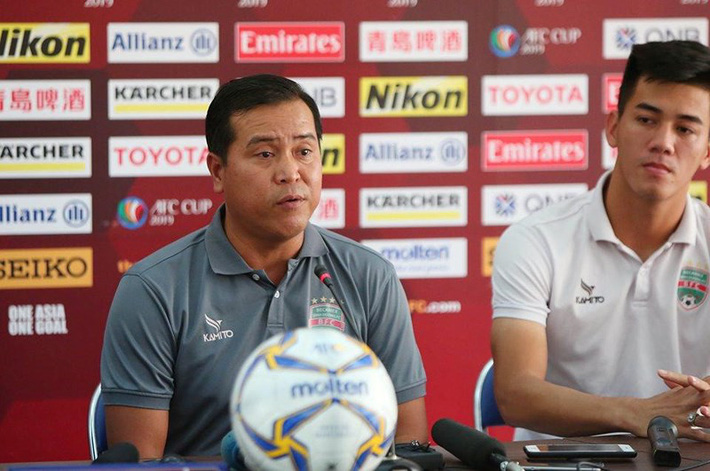 AFC tô đậm 'nội chiến V-League' ở chung kết châu Á - Ảnh 1.