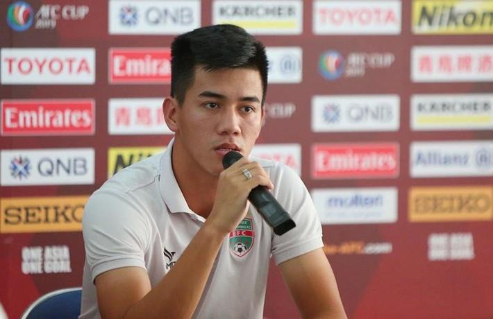 AFC tô đậm 'nội chiến V-League' ở chung kết châu Á - Ảnh 2.