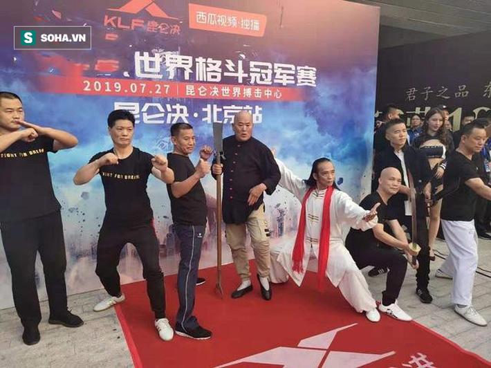 """Sự thật bất ngờ về đại hội võ lâm bị ví như """"trò điên rồ"""" của võ sư Thiếu Lâm, Vịnh Xuân - Ảnh 1."""