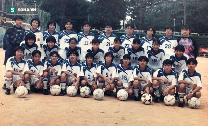 Kỳ SEA Games chậm chân là bị đói và cuộc gọi lịch sử của bóng đá Việt Nam - Ảnh 3.