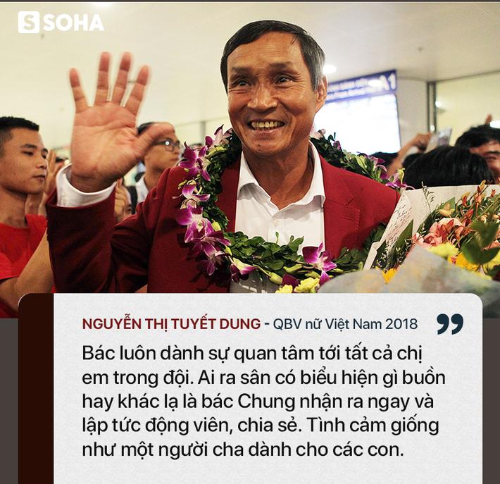 Kỳ SEA Games chậm chân là bị đói và cuộc gọi lịch sử của bóng đá Việt Nam - Ảnh 5.