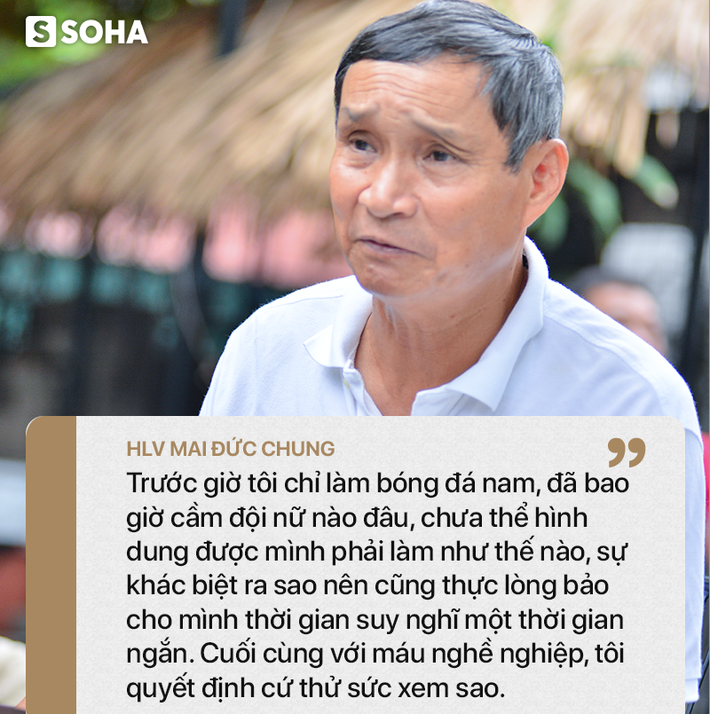 Kỳ SEA Games chậm chân là bị đói và cuộc gọi lịch sử của bóng đá Việt Nam - Ảnh 2.