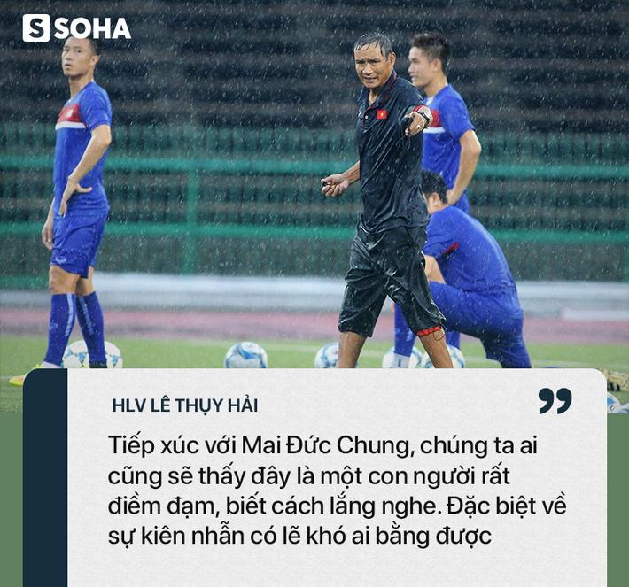 Kỳ SEA Games chậm chân là bị đói và cuộc gọi lịch sử của bóng đá Việt Nam - Ảnh 9.