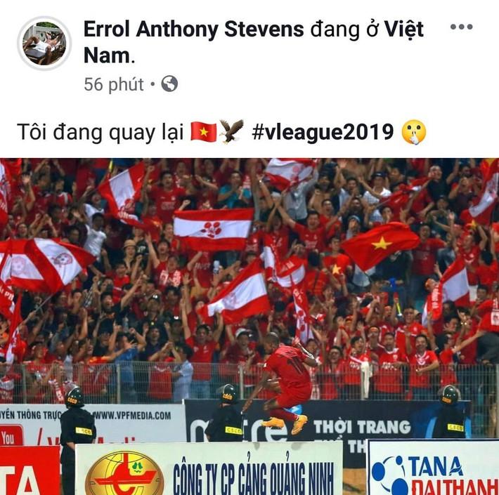 Đội bóng V.League khốn đốn với khoản đền bù cực lớn cho ngoại binh vì vi phạm hợp đồng - Ảnh 1.