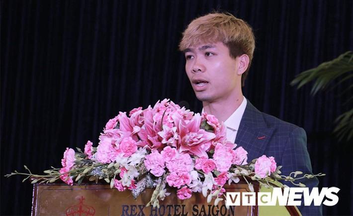 BLV Quang Huy: Thi đấu ở Bỉ là lựa chọn khôn ngoan của Công Phượng và HAGL - Ảnh 1.
