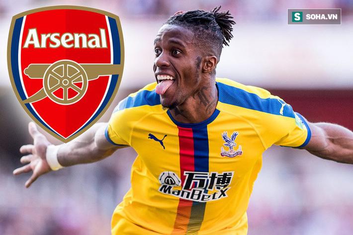 Lời đề nghị kỳ quặc và cơn khủng hoảng lớn đang bao vây Arsenal - Ảnh 1.