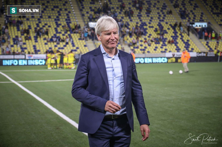 """5 cầu thủ tấn công Sint-Truiden đáng """"vứt đi"""", thời cơ của Công Phượng sắp đến? - Ảnh 2."""